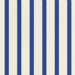 Portobello Wallpaper Stripe 289717 By Rasch Textil For Brian Yates